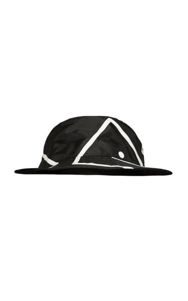 Printed Nylon Hat