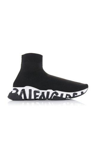 Speed Graffiti Sneakers