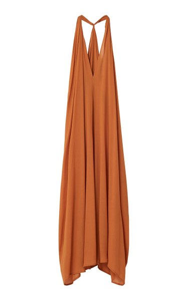 Summer Sheer Sleeveless Dress