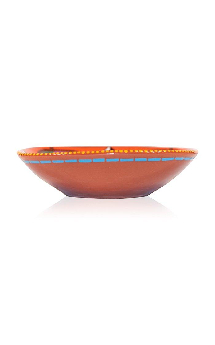 Kerala Rounded Square Bowl