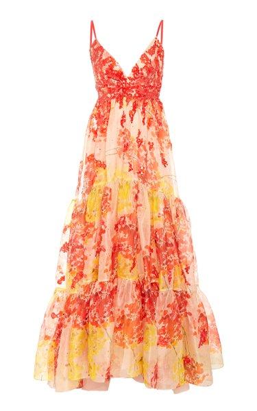 M'O Exclusive Forlí Dress