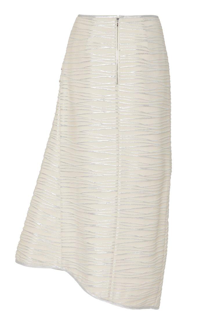 Grivell Gathered Skirt