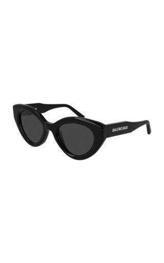 Agent Cat-Eye Acetate Sunglasses