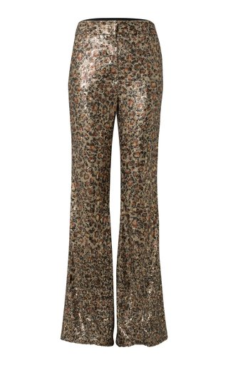 Playful Wildness Pant