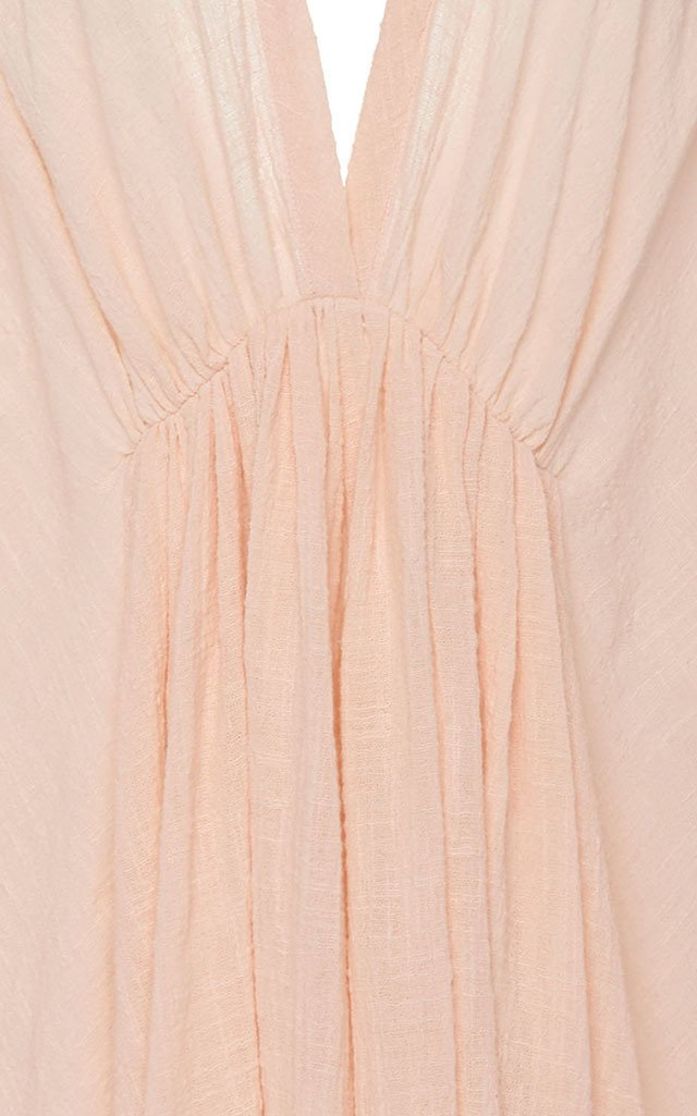 Always The Muse Cotton Tunic