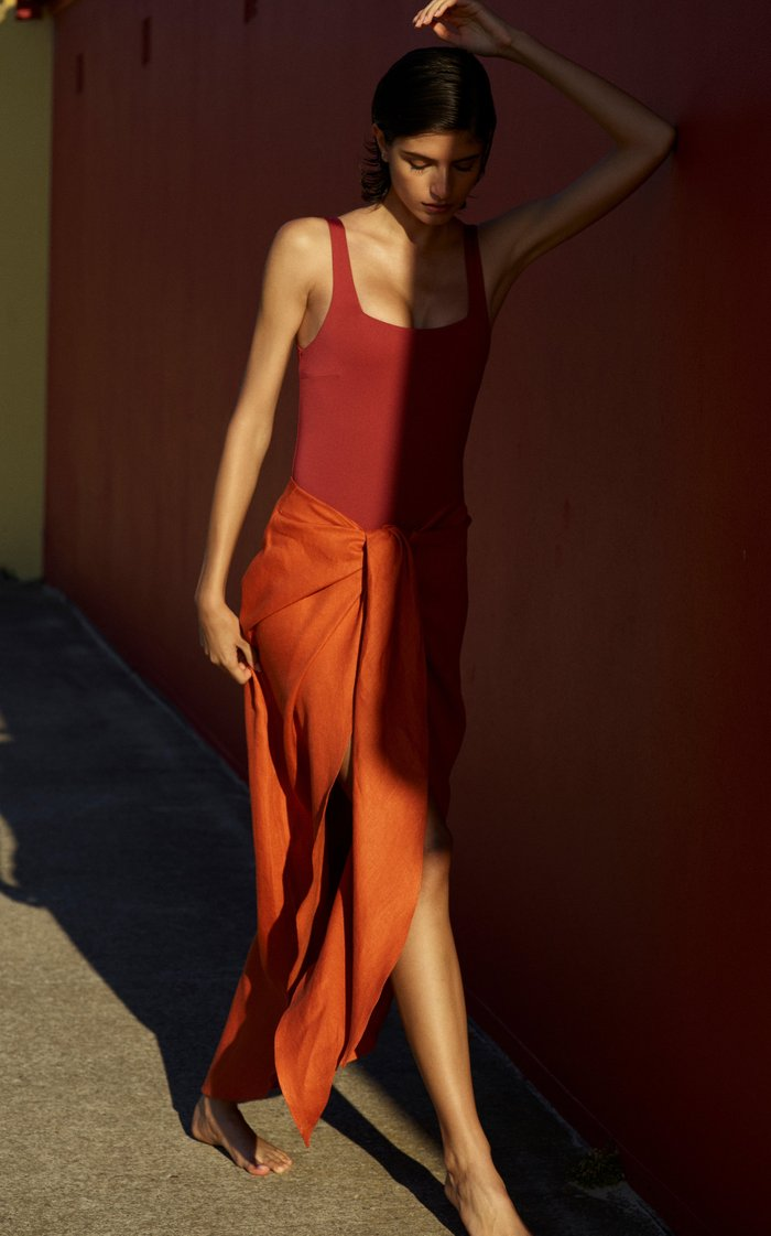 Margot One-Piece Swimsuit
