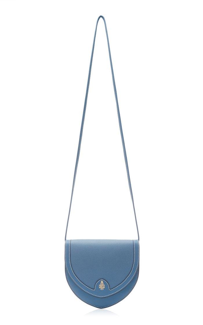 Dunes Leather Crossbody Bag
