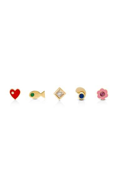 Little Promises Earrings