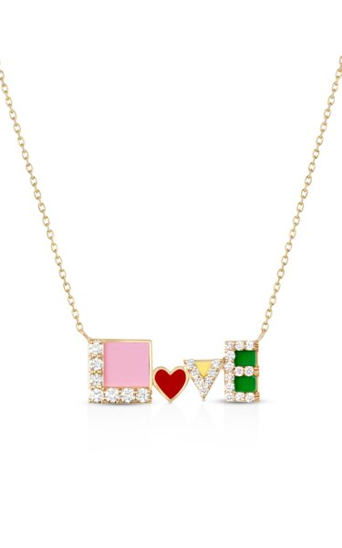 All You Need Necklace