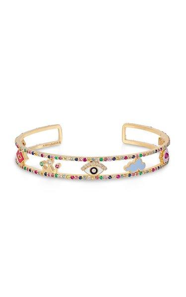 A Charmed Life Bracelet