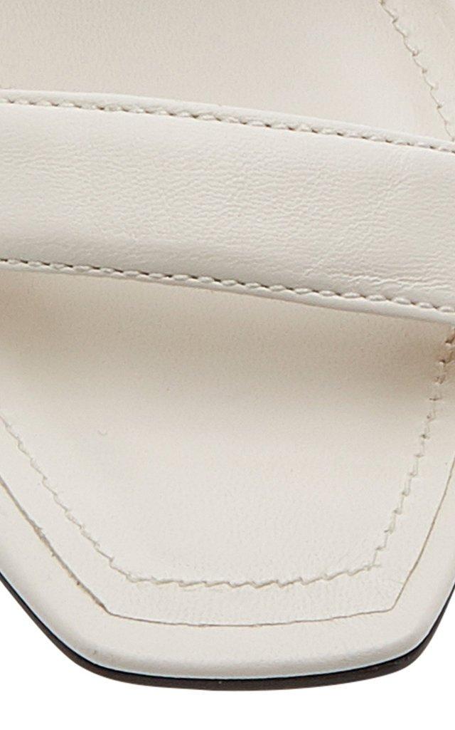 Auna Leather Sandals