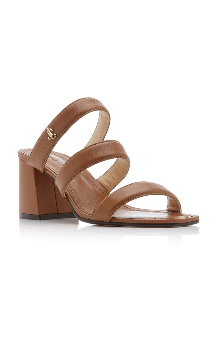 Auna Leather Sandals