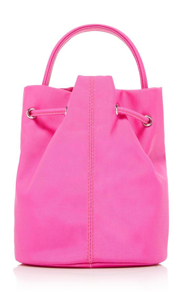 Wheel XS Nylon Bag