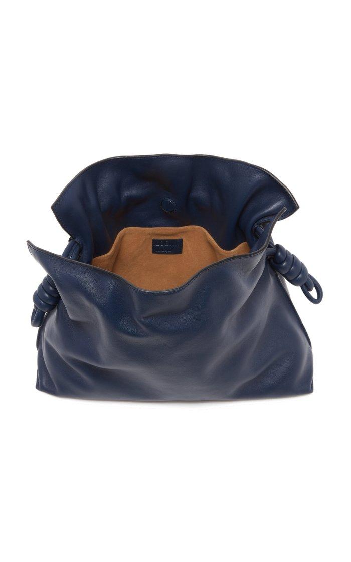 Flamenco Leather Bag