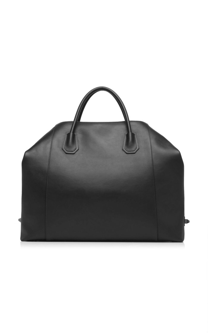 Antigona Soft Leather Tote