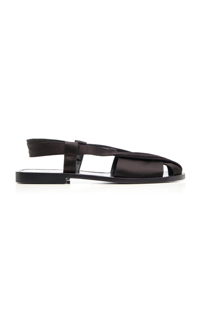 Daniele Layered Sandals