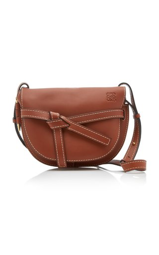 Small Gate Crossbody Bag