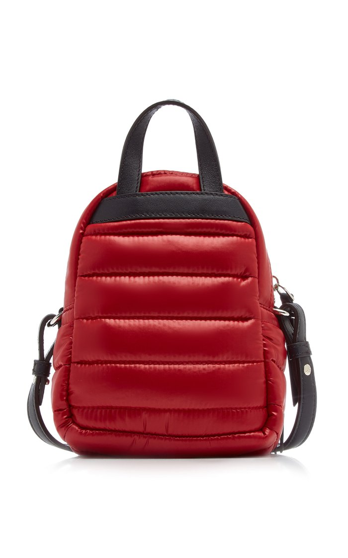 Kilia Small Nylon Backpack