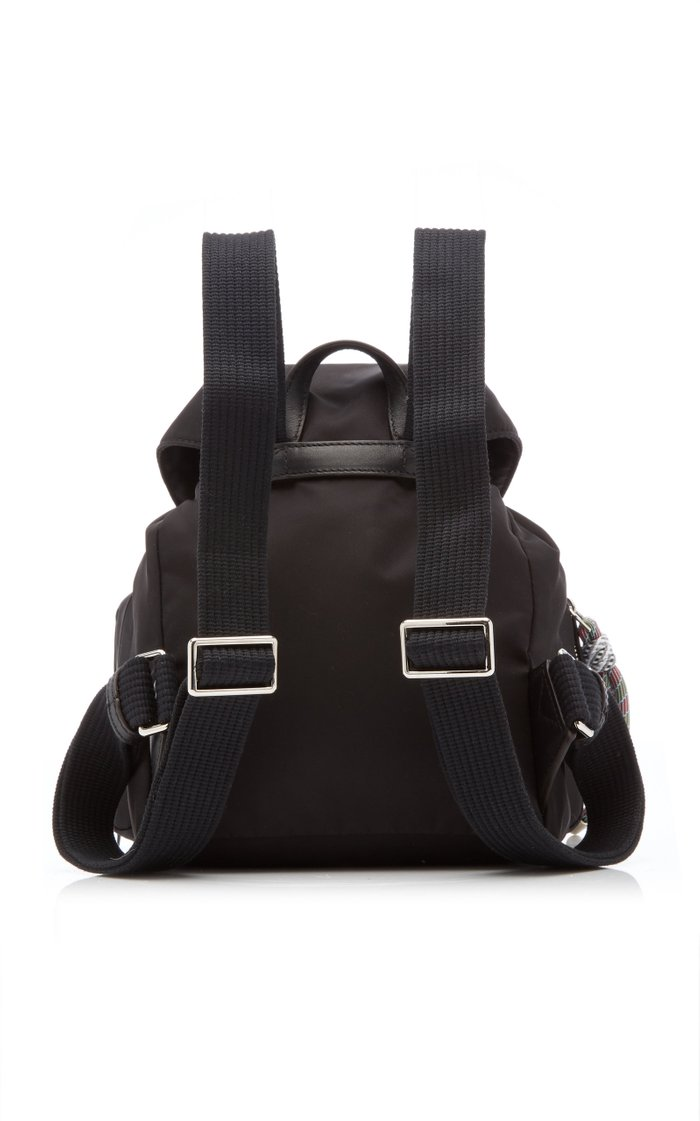 Dauphine Small Nylon Backpack