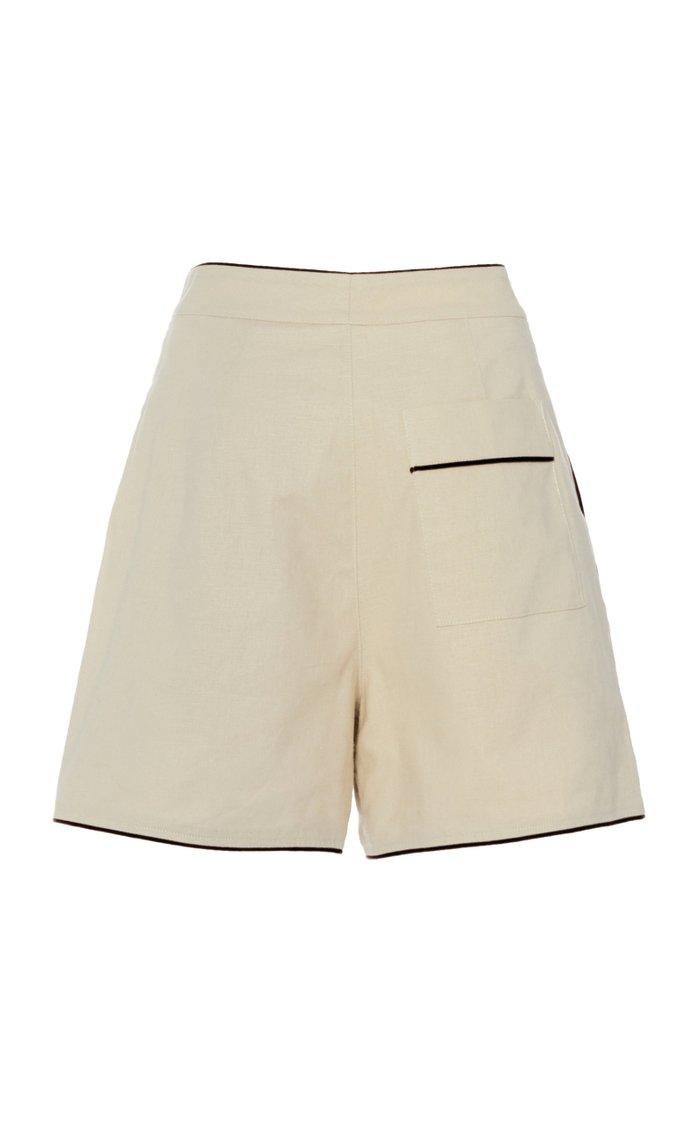 Joel Linen Shorts