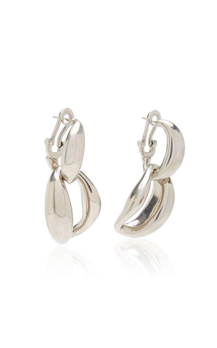 Bold Chain Link Earrings