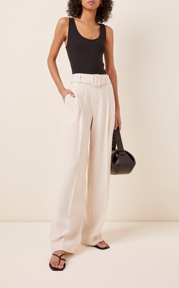 Jersey-Knit Bodysuit