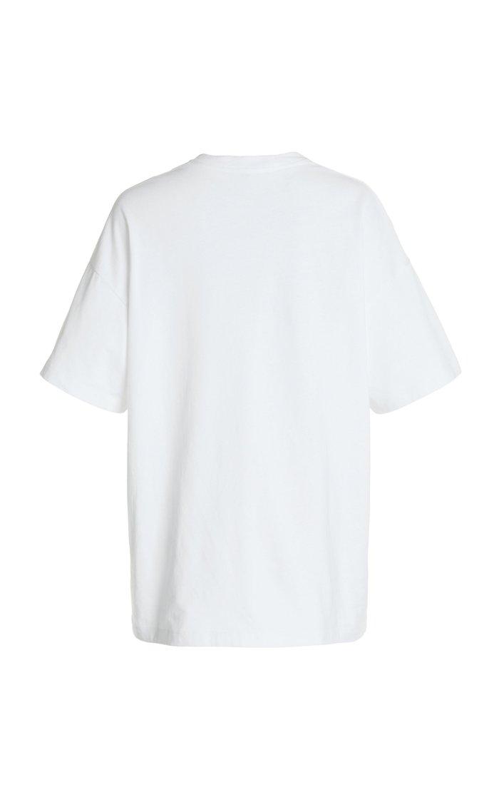 Banana Cotton T-Shirt