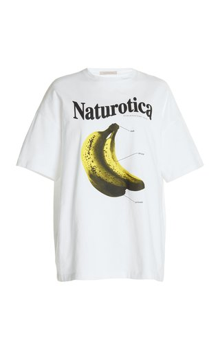 Banana Cotton T-Shirt