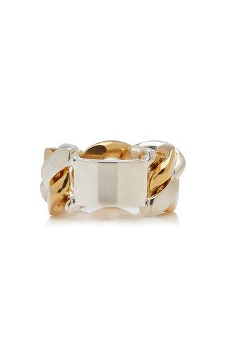 Chainlink Metal Ring