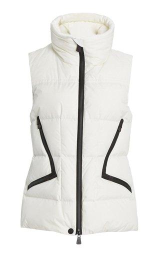 Atka Down Ski Vest