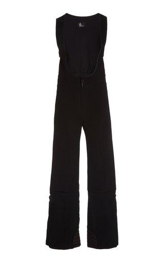 Stretch-Shell Ski Jumpsuit