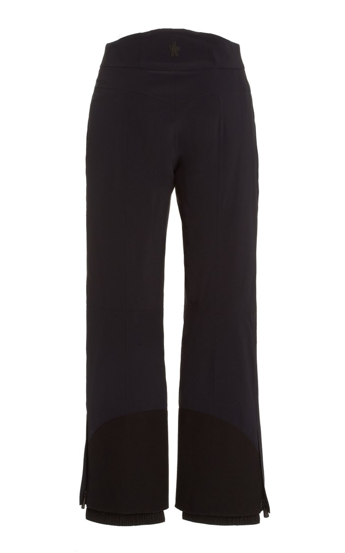 Moncler Surrier Belted Shell Pant