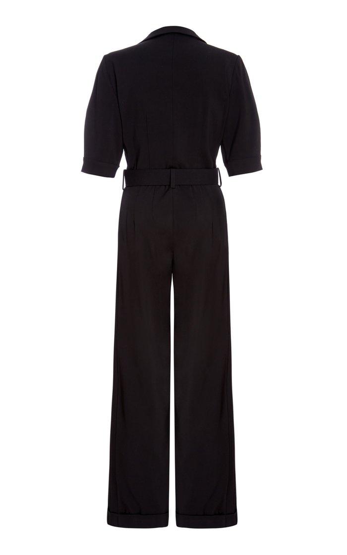 Gillian Belted Jumpsuit