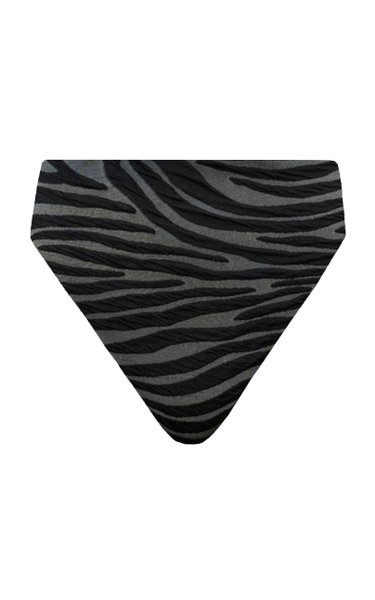 Imina Jacquard Bikini Bottom