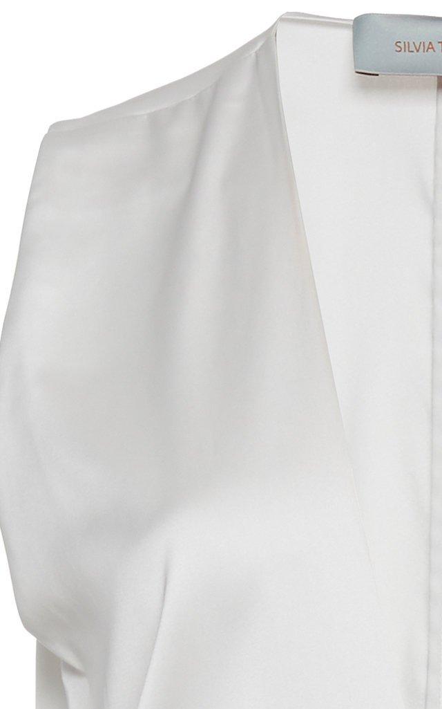 Dorgali Sleeveless Bodysuit
