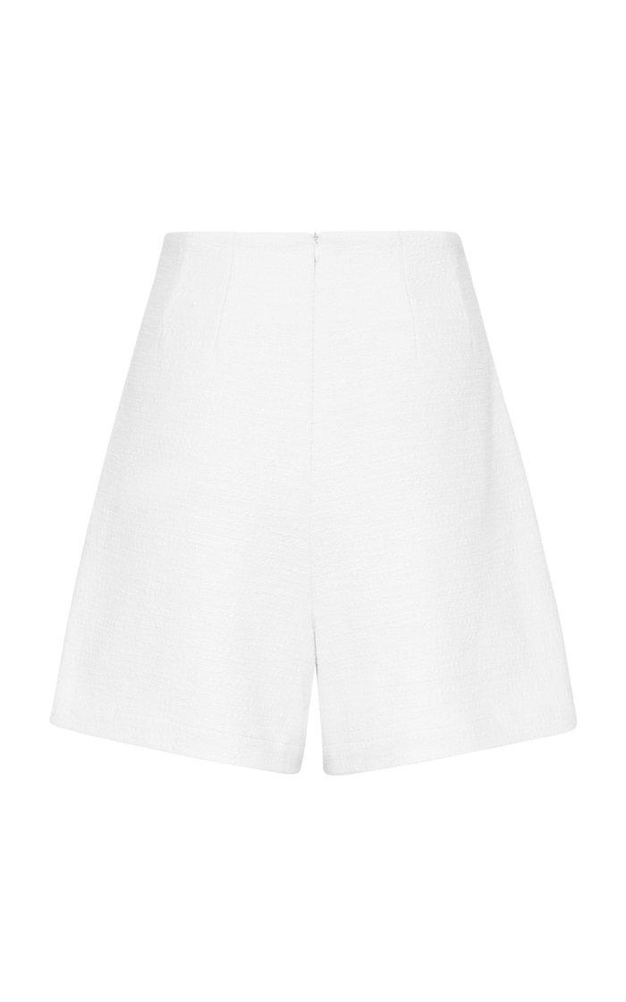 Frankie Cotton Shorts