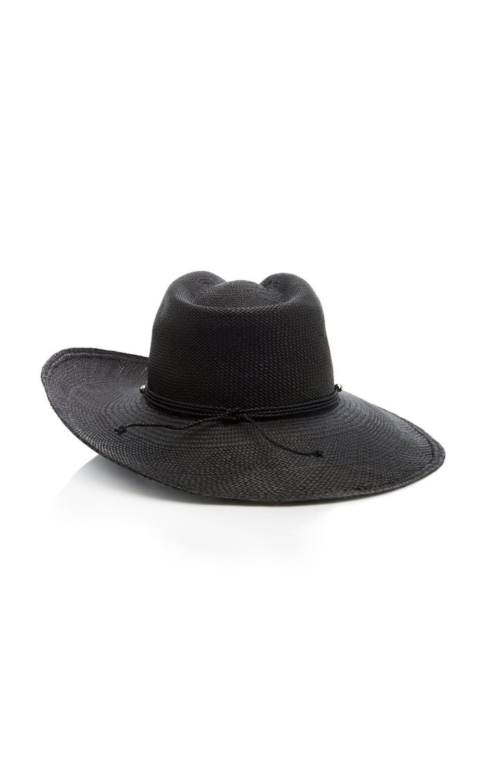 Aguacate Straw Hat
