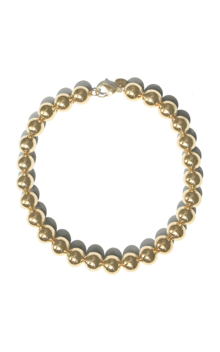 Alex Gold-Plated Necklace
