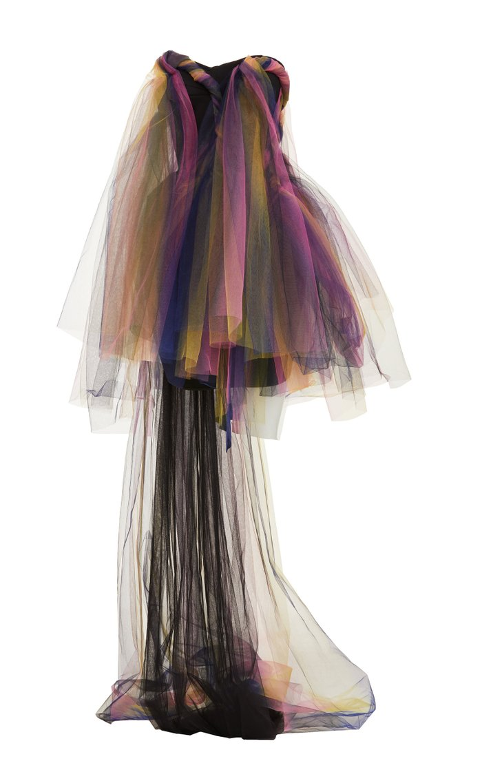 Evermore Tulle Dress