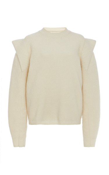 Bolton Wool-Cashmere Sweater