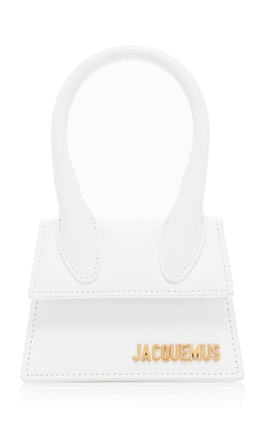 Le Chiquito Leather Bag