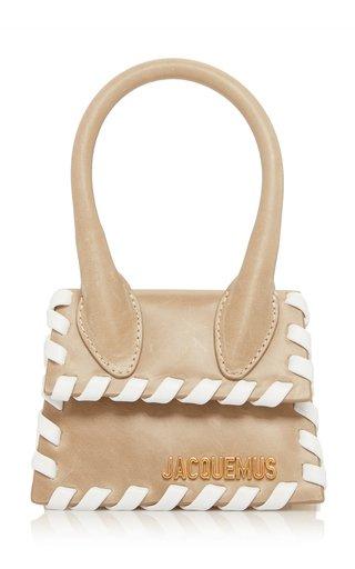 Le Chiquito Leather Bag