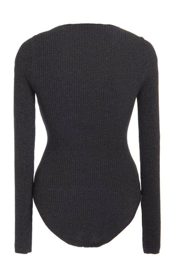 Adour Knit Bodysuit