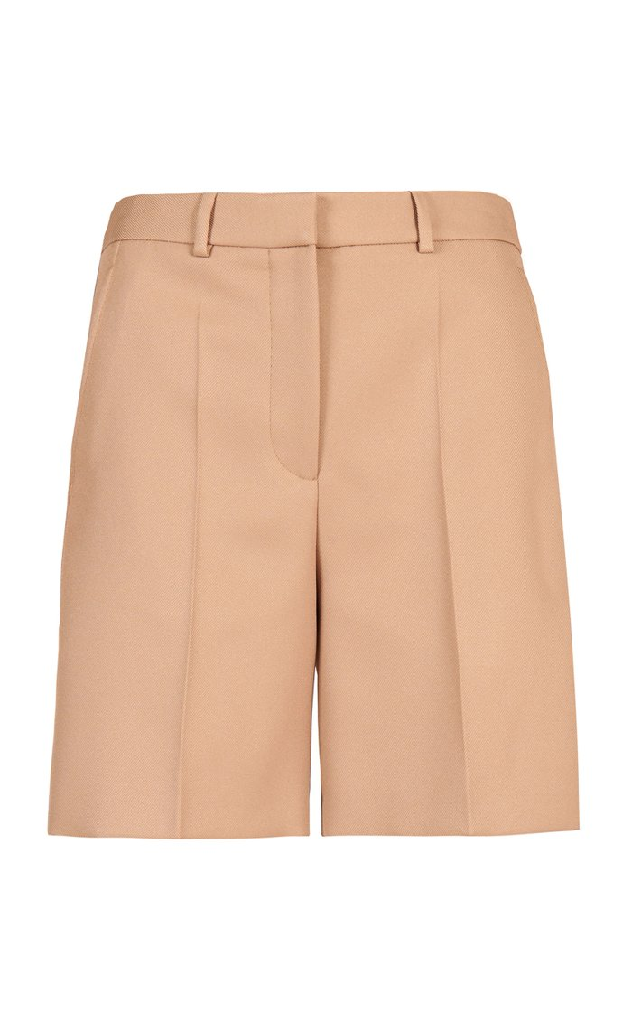 Amber Twill Shorts