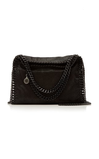 Falabella Mini Vegan Leather Tote