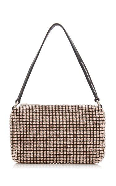 Wangloc Medium Top Handle Bag