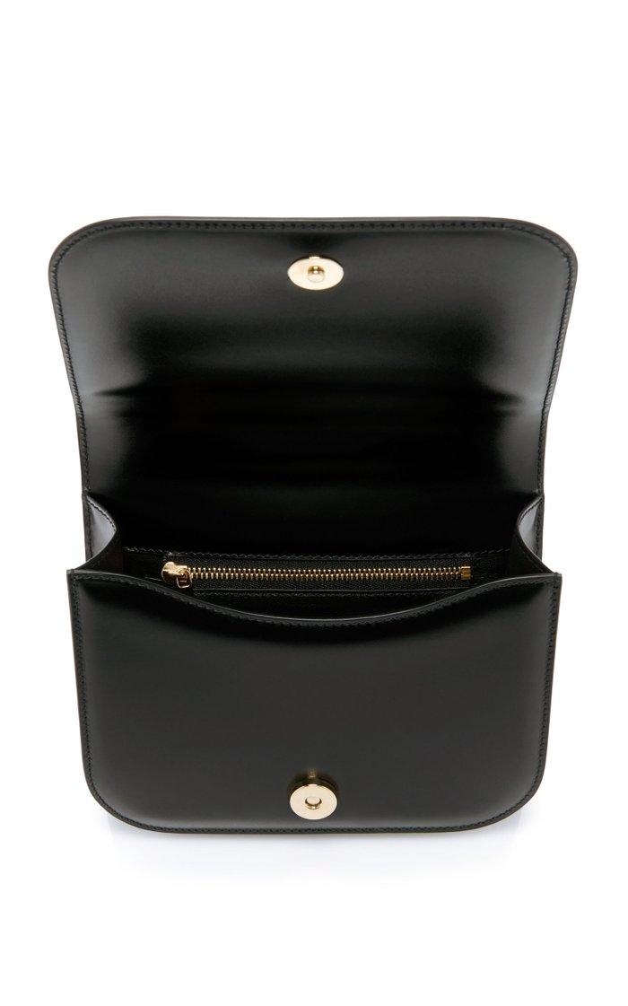 Leather Handlebar Clutch