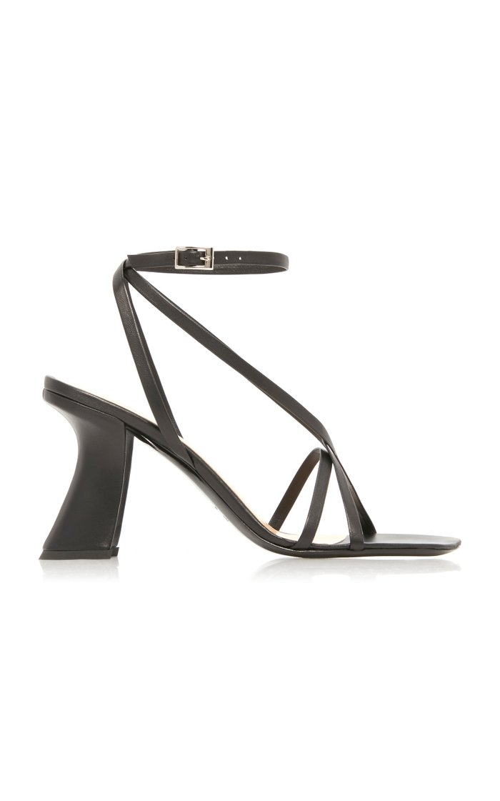 Kertsi Leather Sandals