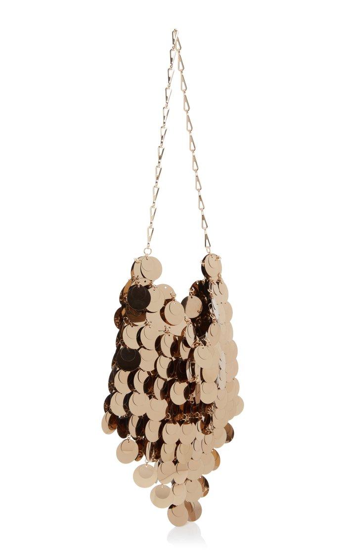 Chainmail Shoulder Bag