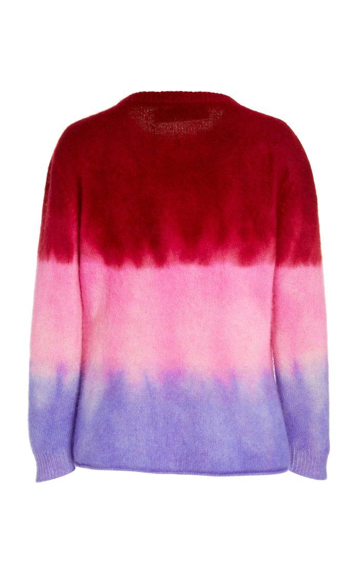 Foxy Cashmere Sweater